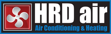 HRDair Heating and Air Conditioning Service
